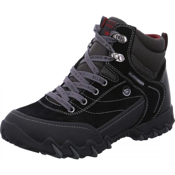 Allrounder ankle boot NIGATA