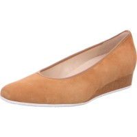 Pumps Cannes hazelnut
