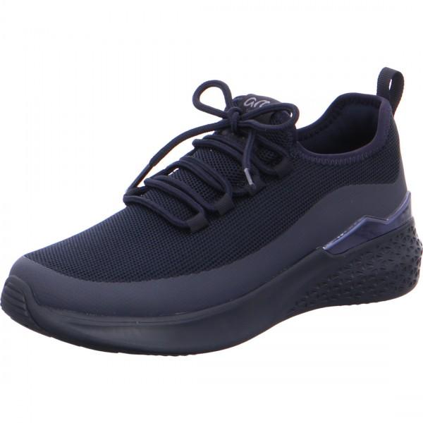 Sneaker Maya blau