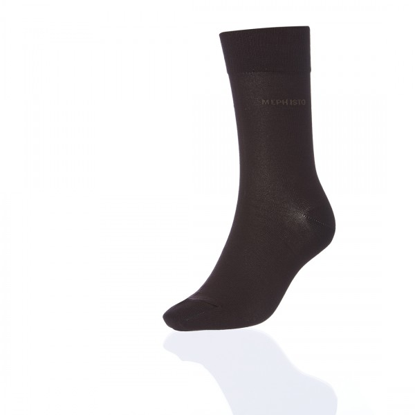 Mephisto socks brown