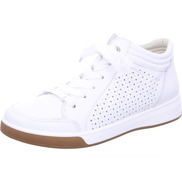 High top sneakers Rom white