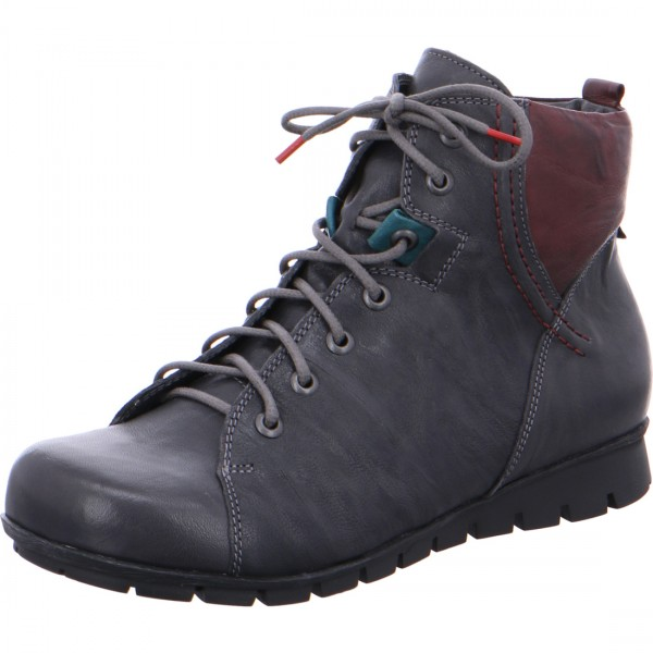 """Think laced boot """"MENSCHA"""""""