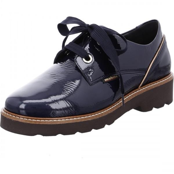 Mobils chaussures Orelia bleu