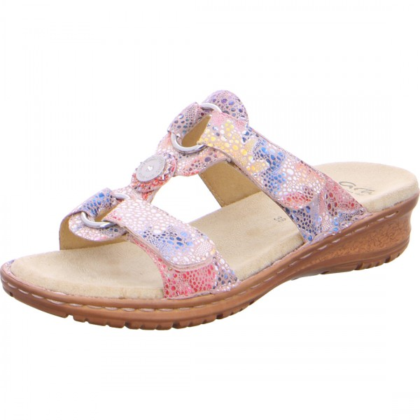 Mule Hawaii taupe