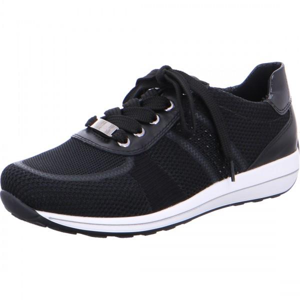 Sneaker Osaka schwarz