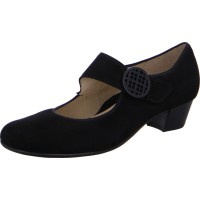 Damen Pumps Catania schwarz
