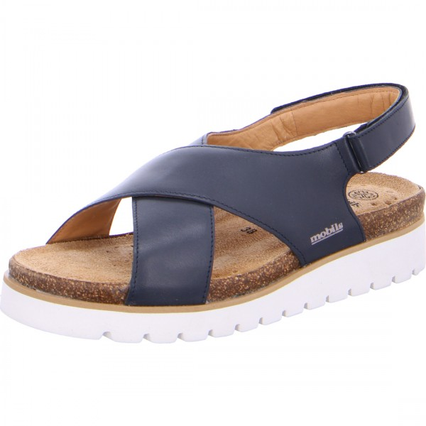 Mobils sandal Tally deep blue