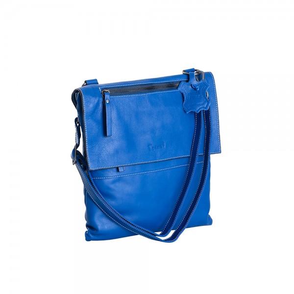 Bag Zack indigo