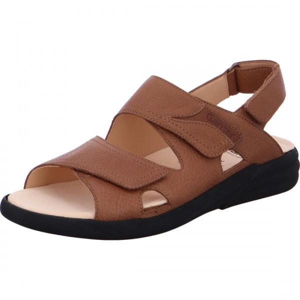 Sandalette HARRY braun