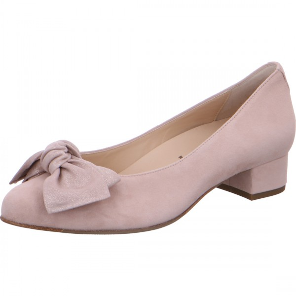 Pumps Marbella rose