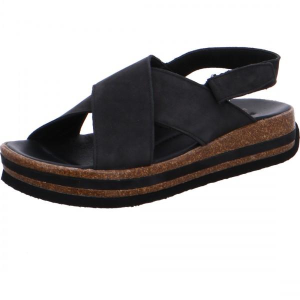 Sandal Zega black