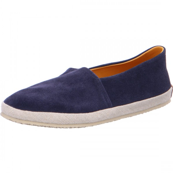 Slipper Espadrillo marineblau