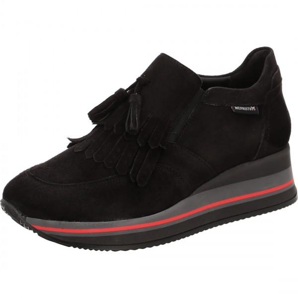Mephisto loafer Omega black