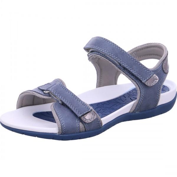 """JENNY Damen Sandale """"NEPAL"""""""