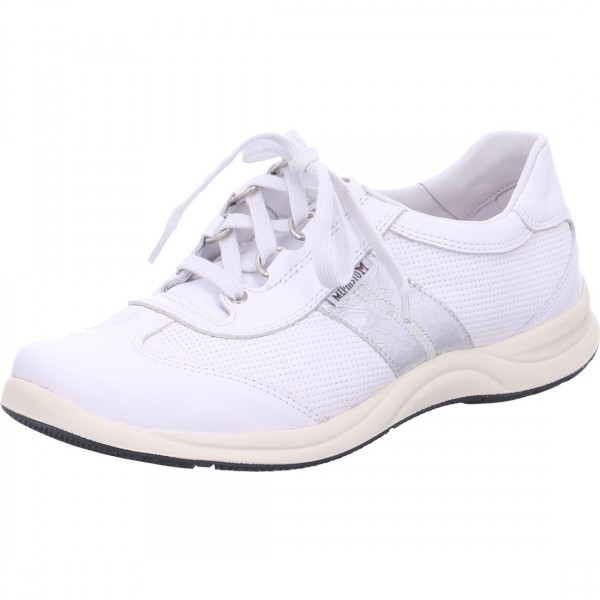 Mephisto women's lace-up LASER