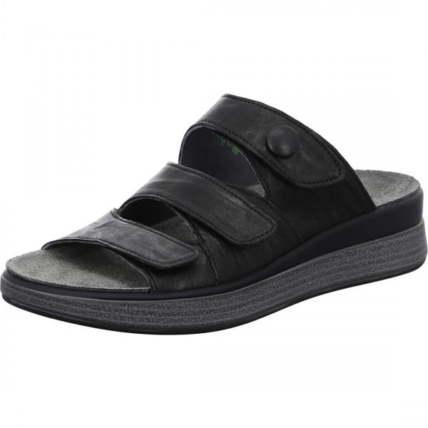 Sandaal Meggie zwart