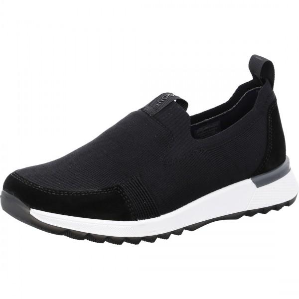 Loafers Venice black