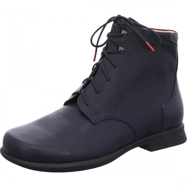 "Think laced boot ""PENSA"""