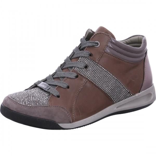 big sale 626c9 c2e3c ara Damen Sneaker