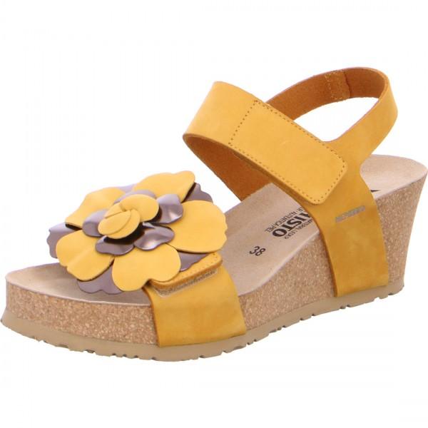 Mephisto sandal Luciana ocher