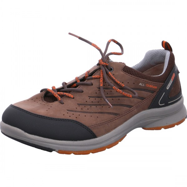 Allrounder lace-up CALISTRO
