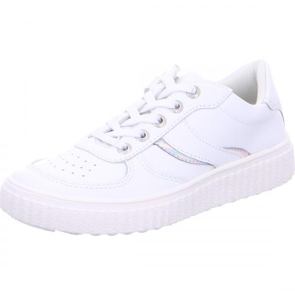 Sneaker Nadine white