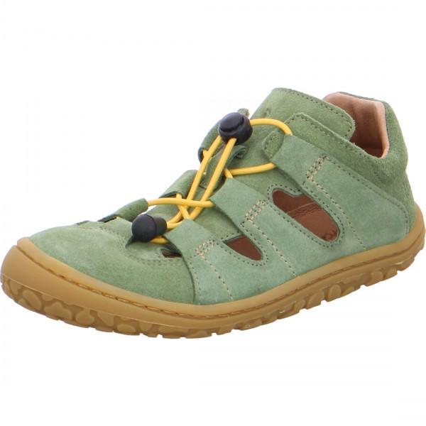 Barefoot Sandale Nathan grün