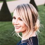 Stella, 30  Studentin/ Bloggerin