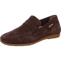 Mephisto Slipper Alexis dark brown