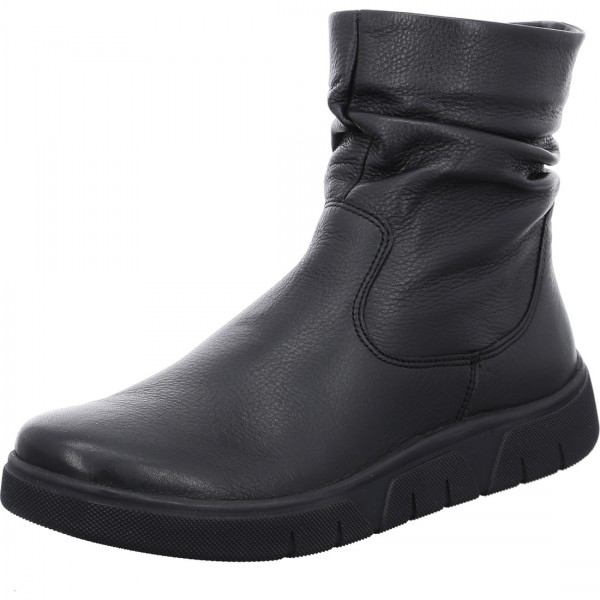 Ankle boots Rom-Sport black