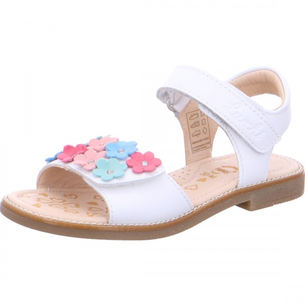 Sandale Zilly white