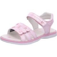 Sandale Lulu rose