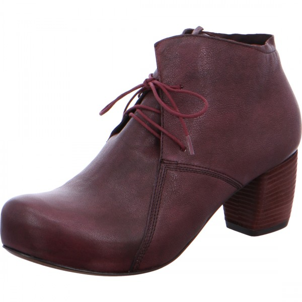 """Think ankle boots """"SASSO"""""""