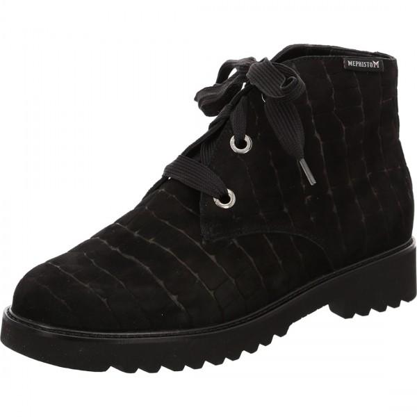Mephisto ankle boot Selma black