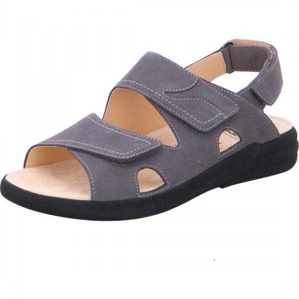 Sandalette Harry asphalt