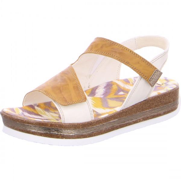 "Think sandal ""ZEGA"""