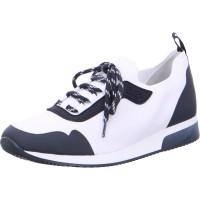 Damen Sneaker Lissabon weiß