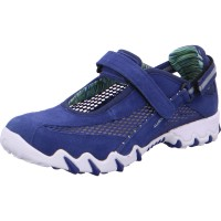 Allrounder Slipper Niro twilight blue