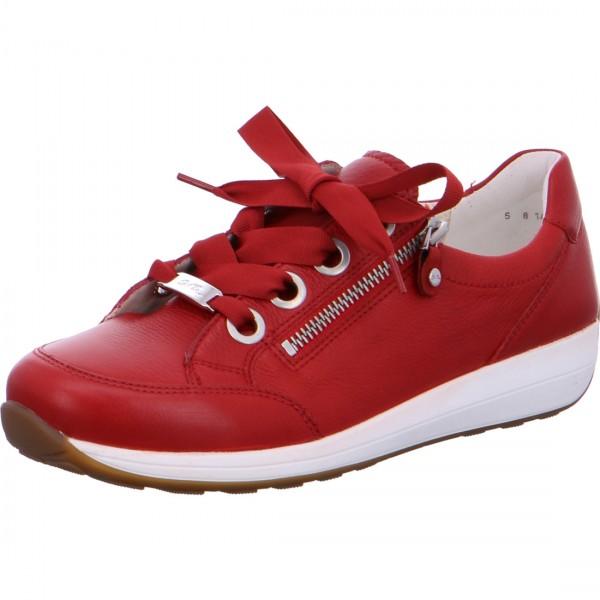 Sneaker Osaka rot