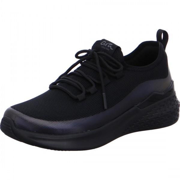 Sneaker Maya schwarz