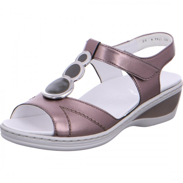 "ara Damen Sandalette ""COLMAR"""