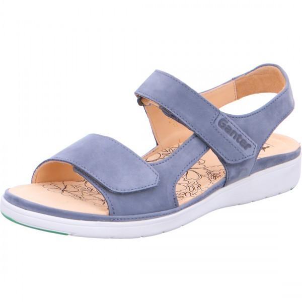 Sandalette Gina jeans