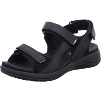 Sandalette Hi Dynamic schwarz