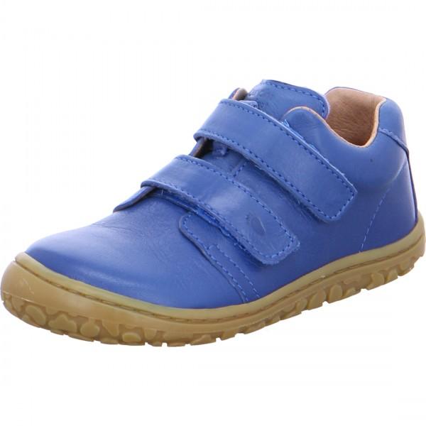Barefoot Halbschuh Noah cobalto