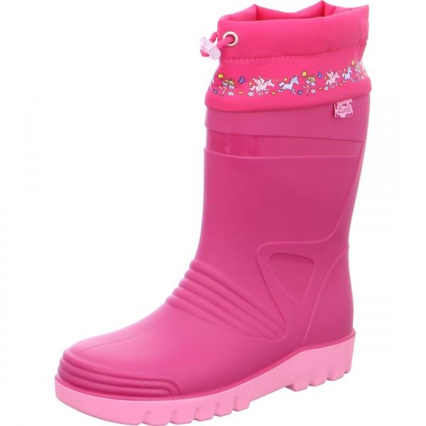 Gummistiefel Philly pink