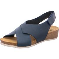 Sandale Venus azul