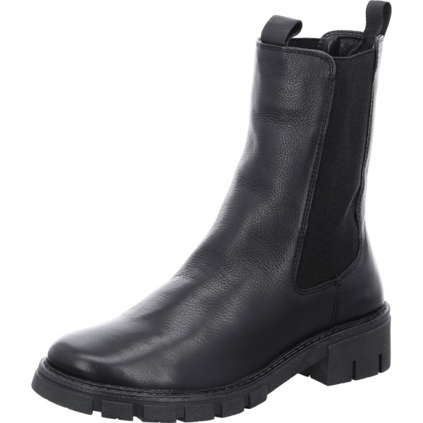 Boots Dover black