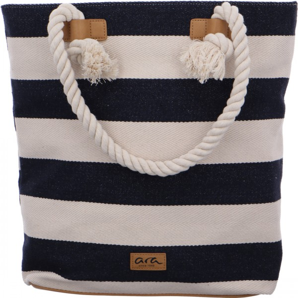 City Shopper Hawaii blau