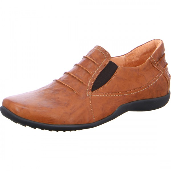 Loafer Stone rum-brown