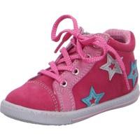 Mädchen Stiefelchen BETTI pink